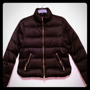 NWOT Ralph Lauren Puffer jacket